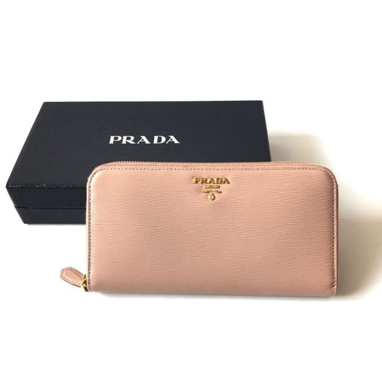 37f7c45624 ... aliexpress prada wallet sale luxury bags wallets wallets on carousell  bdfa8 b84b2