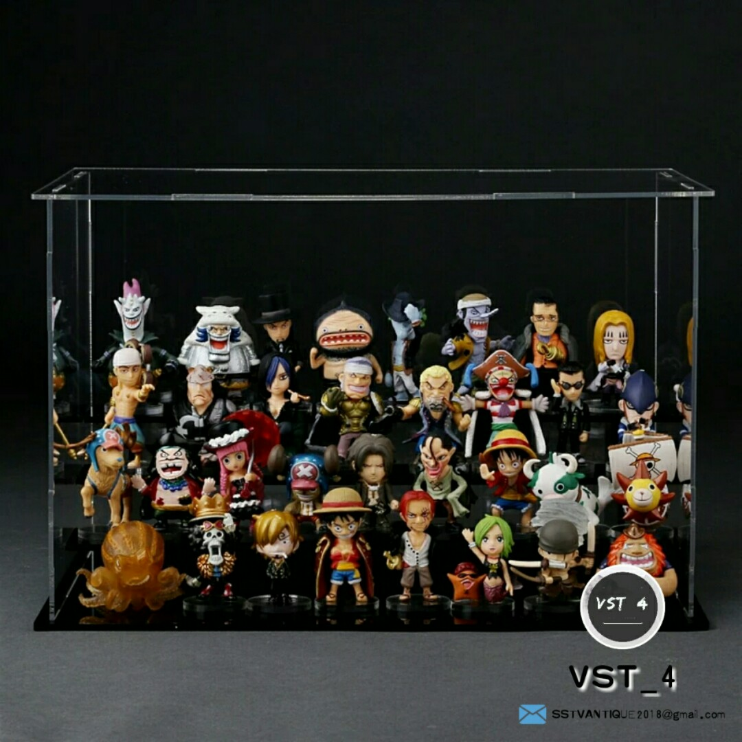 One Piece Figurines Toys Games Others On Carousell