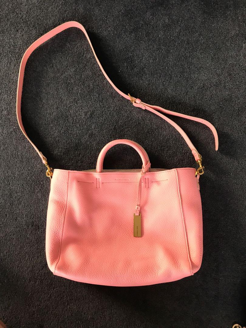 Rabeanco Leather Handbag