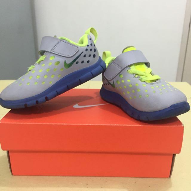 8f8435e119dbf2 Repriced!!! Nike Free Express (TDV) Toddler Sneaker