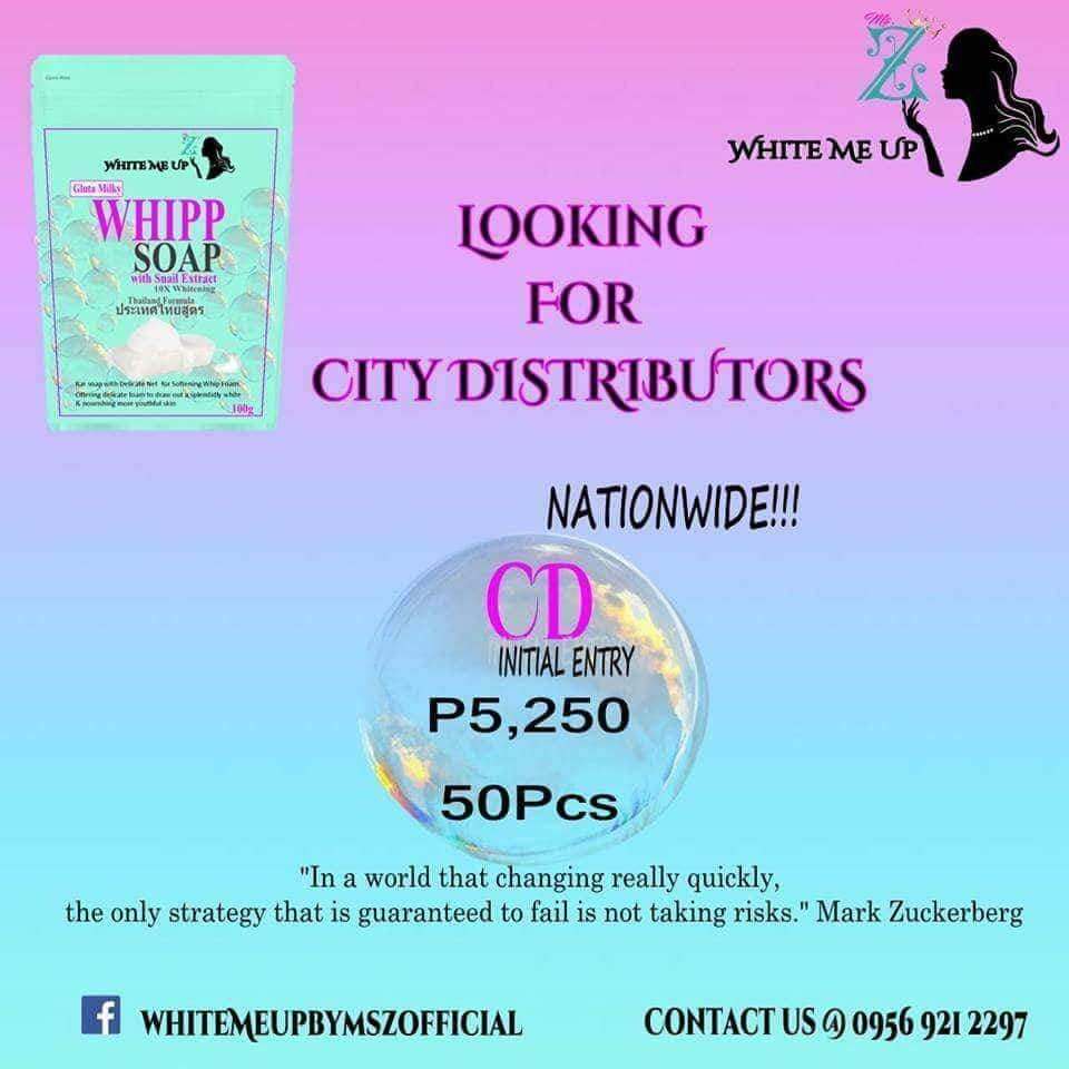 RESELLERS and City Distributor in Manila and Las Piñas