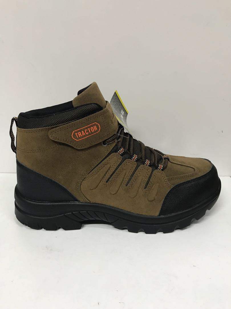 418c2f664ad SAFETY BOOT STEEL TOE CAP AND SOLE