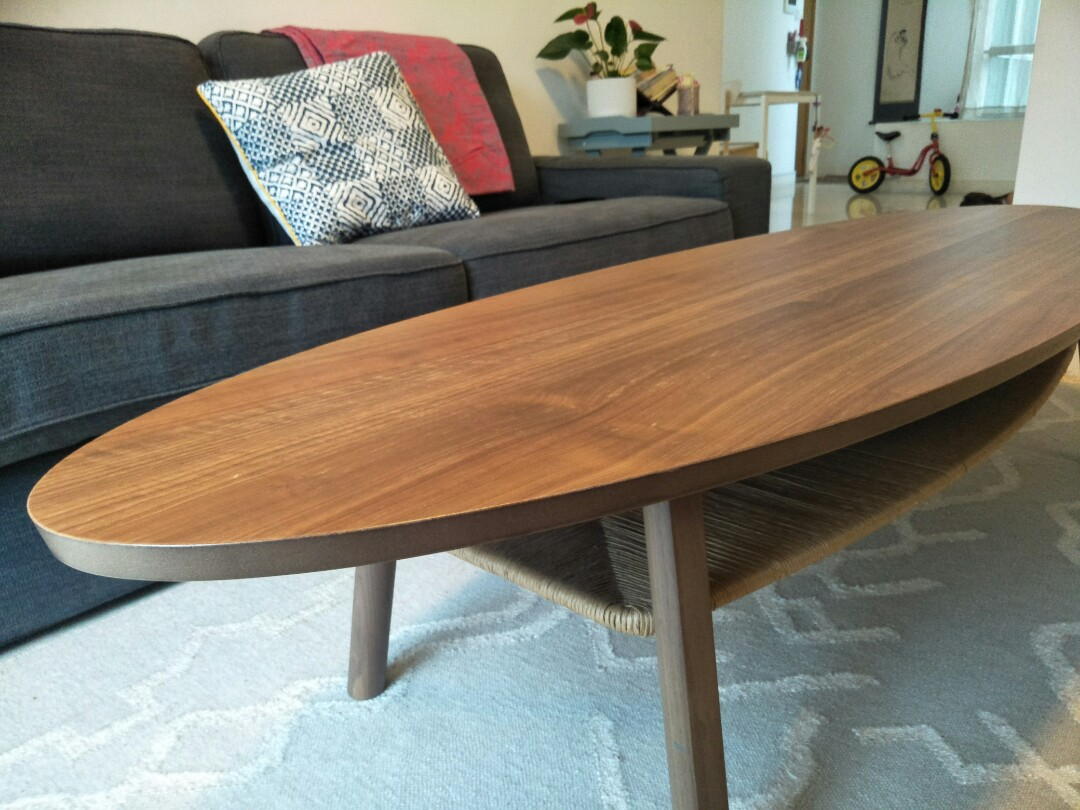 Stockholm Coffee Table Furniture Tables Chairs On Carou