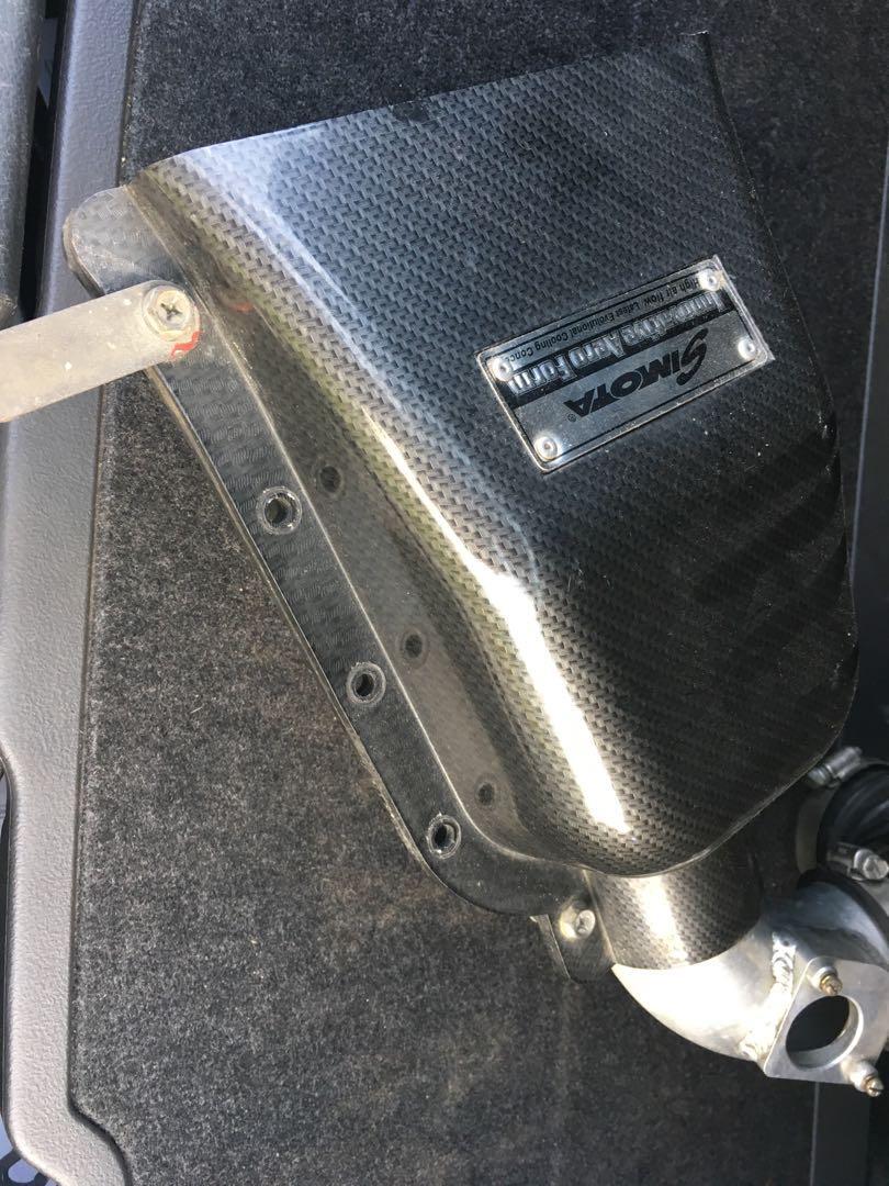 Suzuki swift 1.5 Simota Openpod