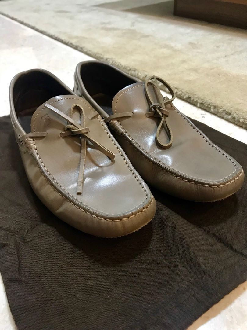 67cd20d71d7 Tods loafers - men s