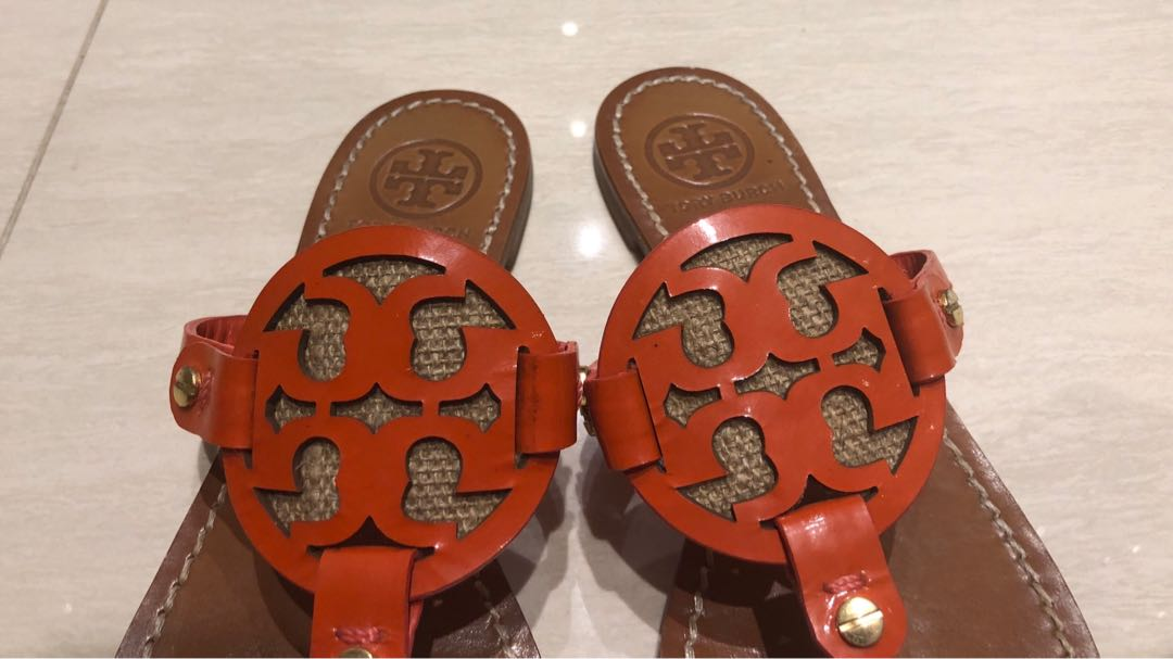 6270ec04bedc4 Tory Burch Miller sandal