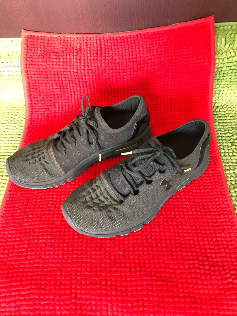 a43c2411 Under armour training shoes - UA, Men's Fashion, Footwear, Sneakers ...