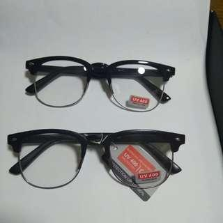 Spectacles glasses fashion code 9630