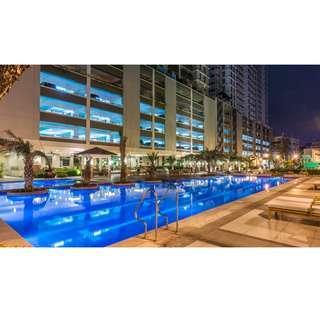 1 bedroom condominium for sale in Pasay City at La Verti Residences