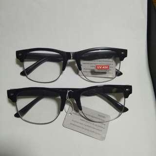Spectacles glasses fashion code 242