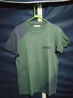 Bench Green Shirt