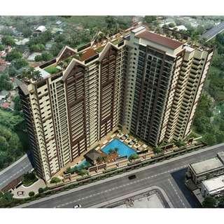 2 bedrooms condominium for sale in Quezon City at The Amaryllis