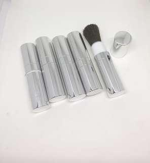 Clinique makeup brush - set of 5