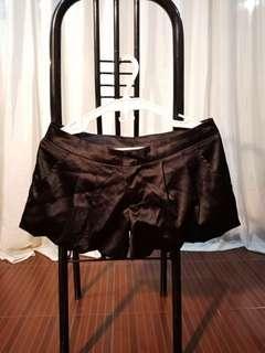 Plain Short Shorts (Brand: Aiko)