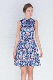 🆕Doublewoot Floral Printed Dress