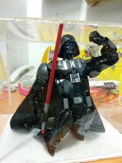 Diorama Lego Limited Edition