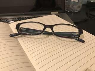 Anti-glare (computer) specs