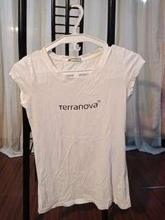 2 Terranova Printed T-Shirts