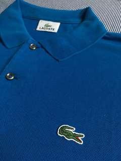 Lacoste Classic Original Polo Shirt
