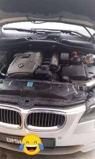 BMW 523 I ( 07 )