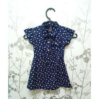 🆕 Girl Denim Dress