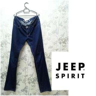 Jeep Spirit Skinny (L)