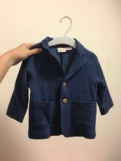 Zara baby blazer