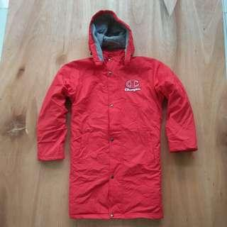 Jaket outdoor size 150