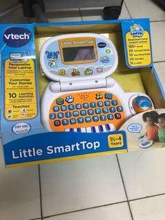 Vtech smart top
