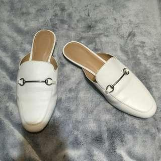 A New Day Loafer White