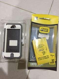 Otter Defender rugged protection ip5/5s