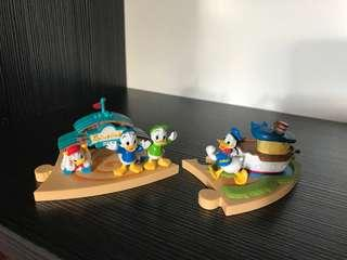 唐老鴨Donald Duck figure