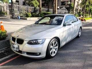 全額貸專區❤️❤️❤️2010年BMW 320 2.0  漆面水準高達90分 全車原版件 車況白紙黑字履約保證 #車在泰山#3500即可交車