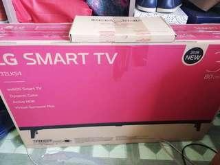 LG Smart TV 2018