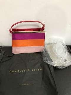 Charles & Keith Original