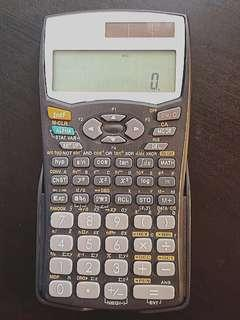 Sharp EL-520W Calculator