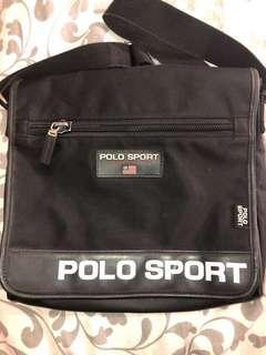 POLO Sport side bag