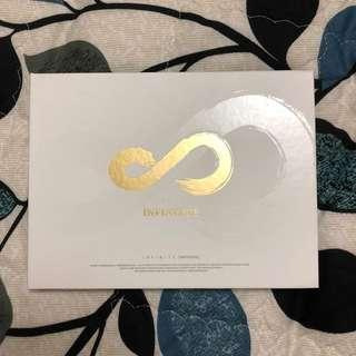 Infinite Infinitize album