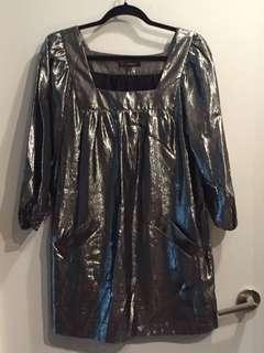 Hersey Johnson Dress