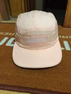 🚚 Supreme帽子