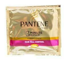 Conditioner Rejoice And Pantene Original