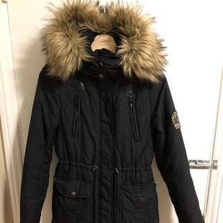 ONLY Jean Machine Winter Jacket