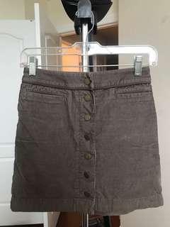Aritzia Wilfred Free Carmen Skirt