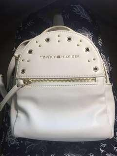 Authentic Tommy Hilfiger mini backpack