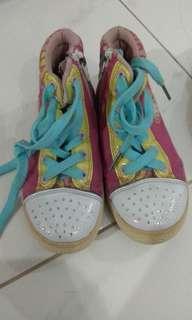 Sepatu Kets Gaul Size 29
