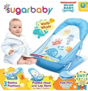Sugar baby bather New!!