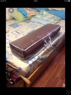 Portable Mattress with casing