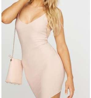 SIRENS Bodycon Mini Dress