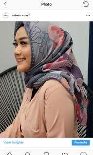 Ashna scarf (NEW)