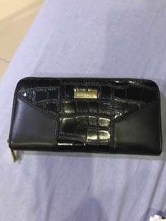 Girbaud long wallet